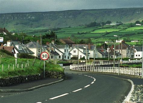 northern ireland travel info and travel guide