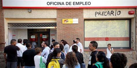 el paro registra el mejor julio desde 1996 econom 237 a - Oficina De Empleo Collado Villalba