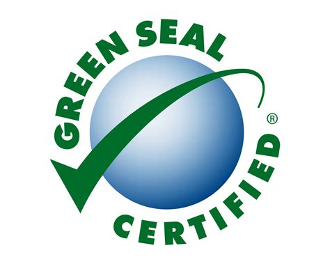 design for the environment seal green cleaning product certifications sparkleteam
