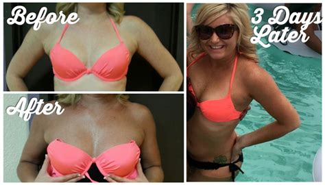 Shower Before Or After Tanning by 3 Spray Package Special Offer
