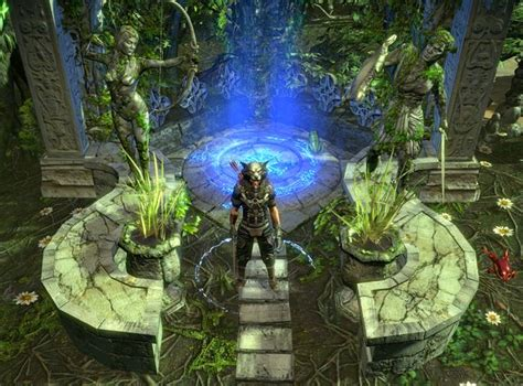 Garden Of The Ancients by Forum Hideouts Myst Quot The Garden Of The Ancients