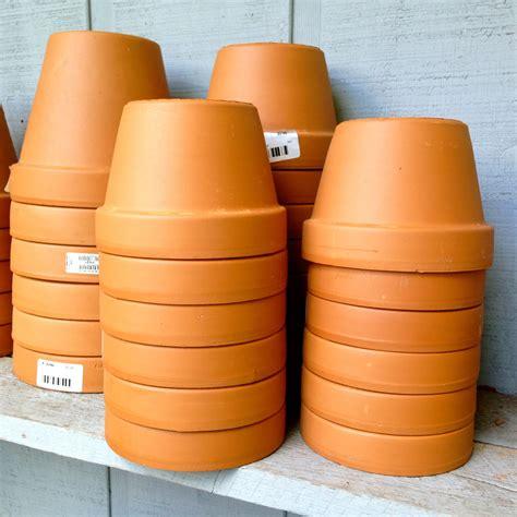 Azalea Terra Cotta Planter by Pottery Garden Gate Nursery Gainesville Fl