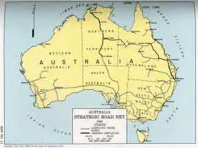 In Australia Nationmaster Maps Of Australia 21 In Total