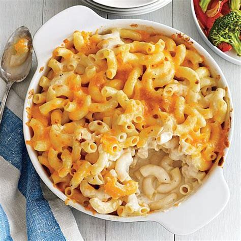 cooking light macaroni and cheese two cheese mac and cheese best macaroni and cheese