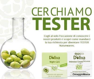 testare prodotti gratis a casa diventa tester dei cosmetici naturwaren omaggiomania