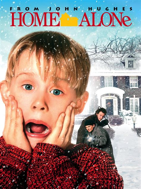 free family home alone