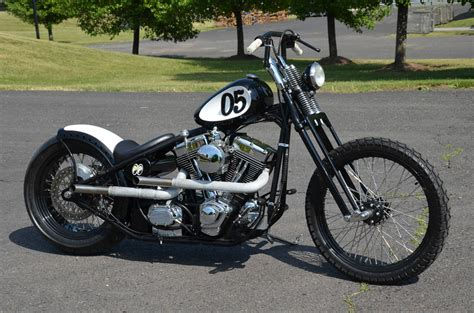 Ebay Motorcycles   how to build a bobber motorcycle ebay