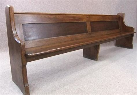 small church pews for sale