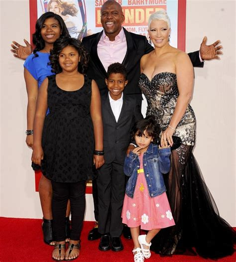 terry crews nfl salary rebecca king crews is married to terry crews and made a