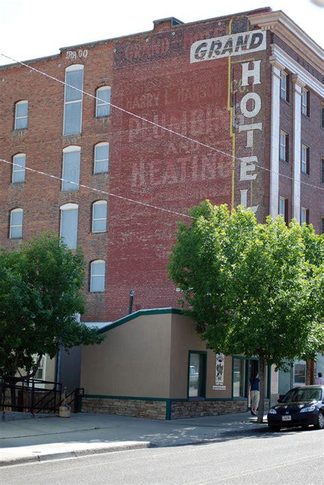 Hanson Plumbing And Heating by Harry L Hanson Plumbing Heating Grand Hotel July