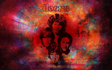 The Doors On Through by The Doors Wallpapers Pictures Images