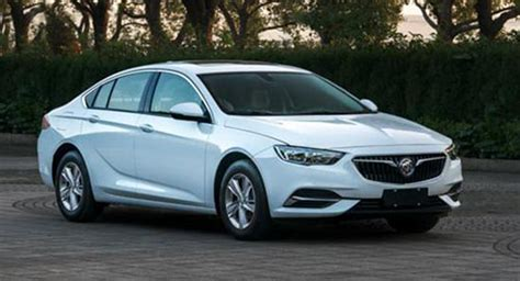 Home Interior Design Games Online by 2018 Buick Regal Leaks Ahead Of Chinese Debut