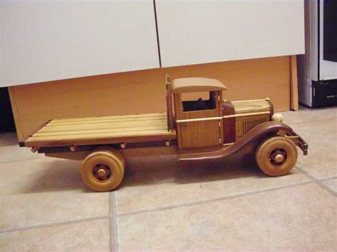 stake bed stake bed truck by bobman58 lumberjocks com