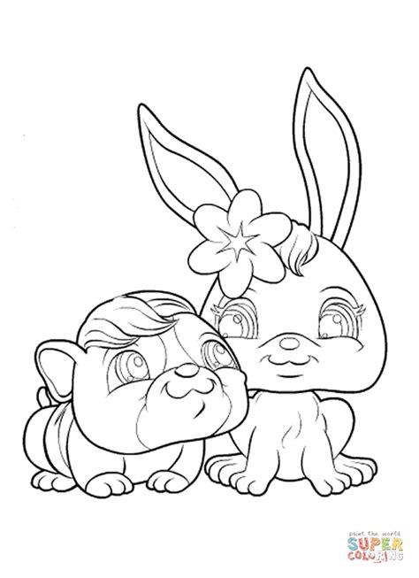 lps coloring pages cat pet shop djur m 229 larbok gratis m 229 larbilder att skriva ut
