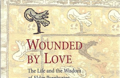 bruised and wounded struggling to understand books fr symeon s journal wounded by book study