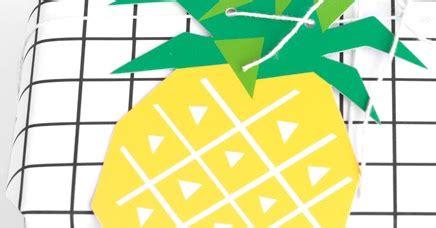 print & pattern: gift wrap the chaos club