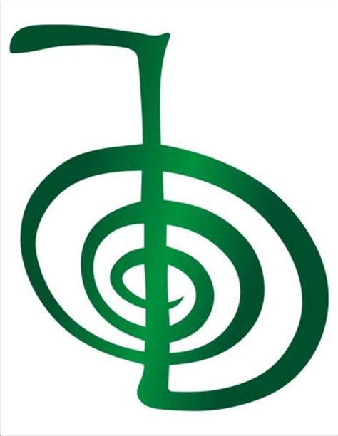 cho  rei power symbol explained reiki rays