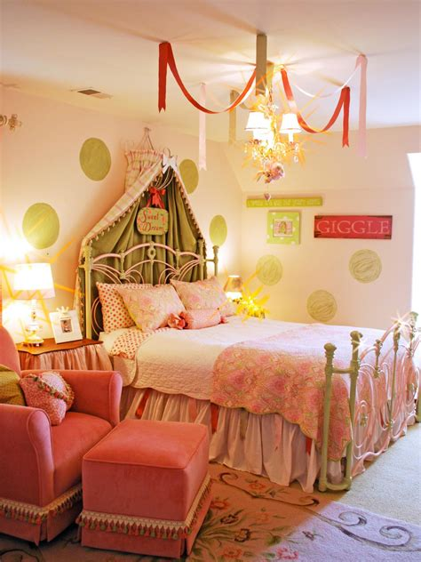 hgtv girls bedroom ideas princess inspired girls rooms home remodeling ideas
