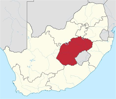 file free state in south africa svg wikimedia commons