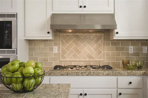 best tile for backsplash in kitchen the best backsplash materials for kitchen or bathroom
