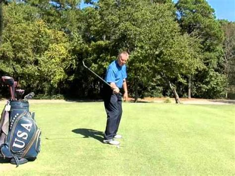 flying right elbow golf swing get rid of flying right elbow k chew golf videos