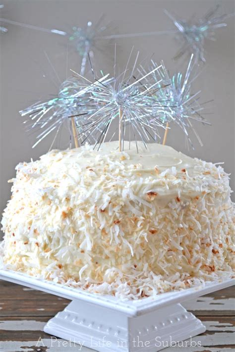 new year coconut pudding recipes coconut cake a happy new year a pretty in