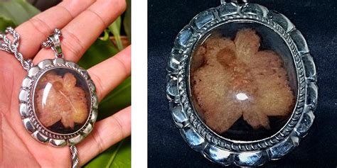 Batu Sunkist Motif Kupu Kupu batu akik indonesia dijual mahal di ebay kompas