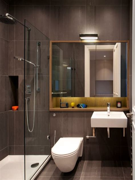 bathroom interiors ideas small bathroom design ideas remodels photos