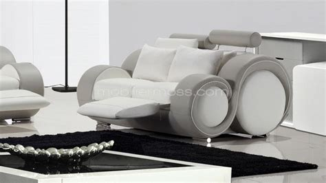 canap 233 2 places relax design mobilier moss