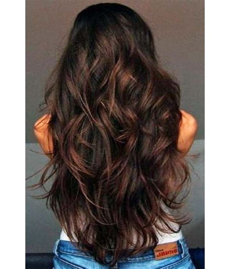 pelo corto y largo cortes de pelo para mujeres largo medio imagenes de