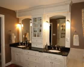 Double Bathroom Vanity Ideas » New Home Design