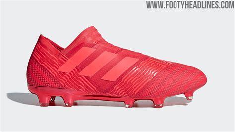 Adidas Nemeziz | cold blooded adidas nemeziz 17 360agility 2018 boots