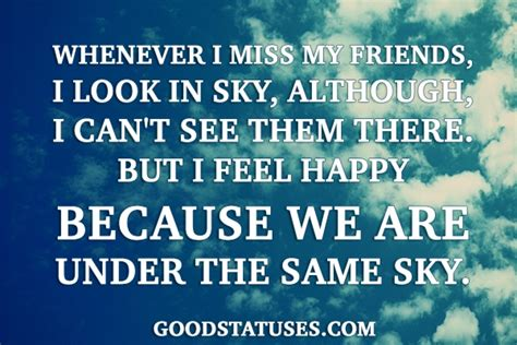 Quotes About Missing Your Friends by Missing Someone Quotes I Miss You Quotes And Sayings