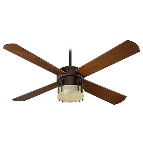 quorum ceiling fans with lights quorum lighting mission oiled bronze ceiling fan with