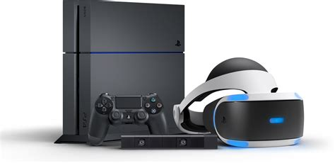 playstation ps4 playstation vr reality headset for ps4