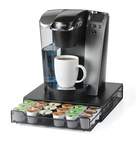 nifty home products 6410 keurig brewed k cup drawer 36