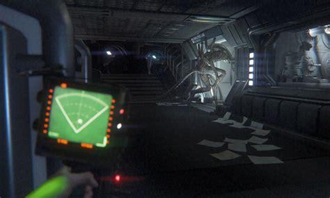 survive alien isolation vg