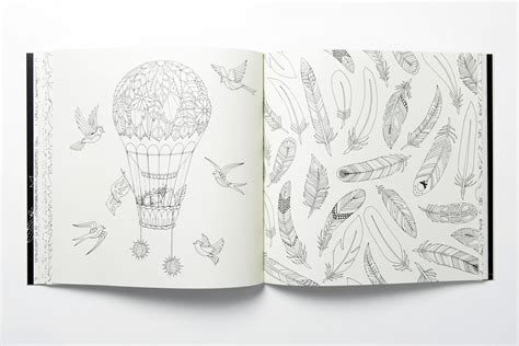 coloring book npr artist goes outside the lines with coloring books for