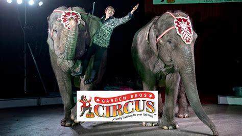 Garden Brothers Circus garden bros circus