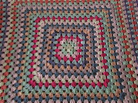 granny square pattern crochet youtube very easy crochet granny square blanket never ending
