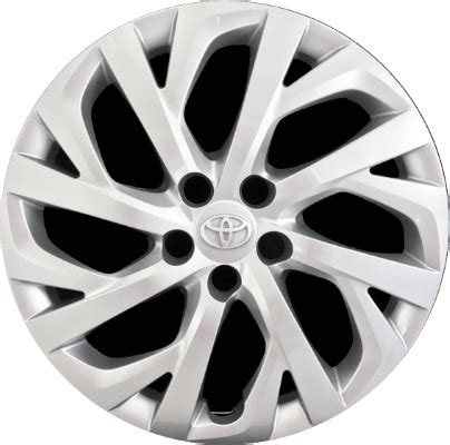 toyota corolla hubcaps wheelcovers wheel covers hub caps