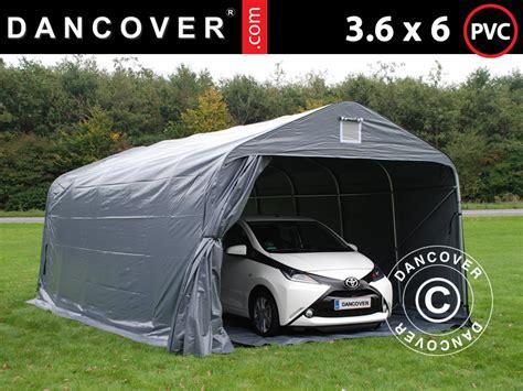 tende garage tenda garage 3 6x6x2 7m tenda garage pro in vendita