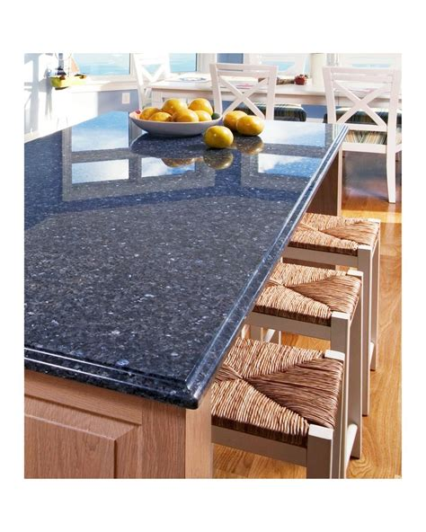 blue countertop kitchen ideas 33 best blue granite countertops images on blue granite countertops kitchen