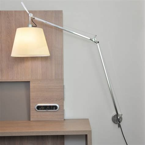 Tolomeo Applique by Applique Tolomeo Basculante Parete Diffuseur Parchemin De