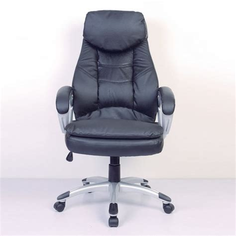 high quality desk chairs high quality leather office chair www vidaxl com au