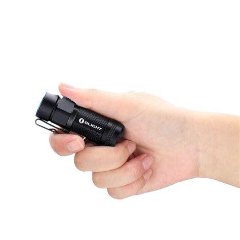 500 lumen tactical flashlight olight s1 baton 500 lumen led flashlight