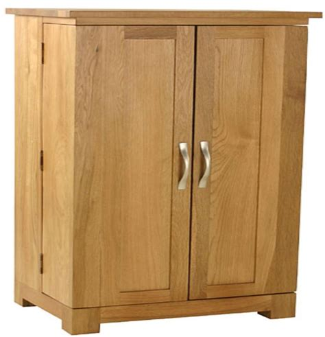Wood Storage Cabinet With Doors Sectional Small Wood Storage Cabinets With Doors On Grey Kitchen Floor Homes Showcase