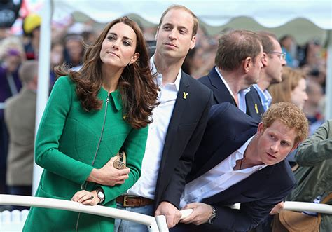 where do prince william and kate live prince william kate middleton and prince harry s