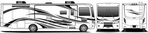 Rv Graphics Design | rv graphics decal replacement graphix unlimited