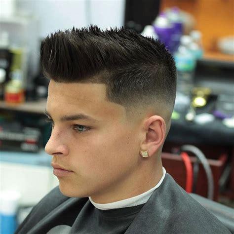 cientos de fotos de nucas con cortes de pelo en corto fotos de dise 241 os de barberia imagenes de cortes de cabello